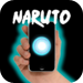 Naruto Jutsus on Hand for iPhone