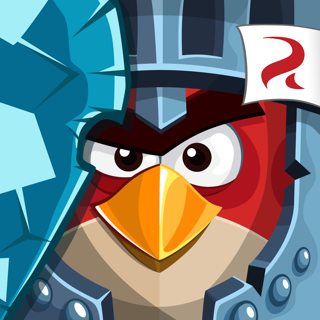 앵그리버드 에픽 (Angry Birds Epic) - Rovio Entertainment Ltd